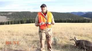 selfilmed tip 1 benchmade hunt knives