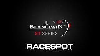 6: Nürburgring // Blancpain GT Series