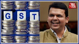 Mumbai Metro: Maharashtra Assembly Passes State GST Bill