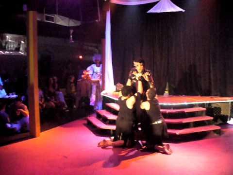 Electra Dupree - Dynamix And Inda Matrix - No Man Can Tame Me