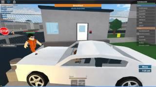 Roblox Prison Life 2.0 ProAndrejFullTV Gaming