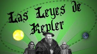 Las Leyes de Kepler en 2 minutos