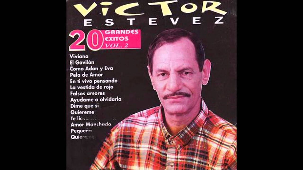 Victor Estevez El Gavilan Descargar Free Download