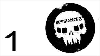 Прохождение Resistance 3 (живой коммент от alexander.plav) Ч. 1