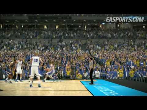 NCAA Basketball 10- Final Four - Duke vs West Virginia - YouTube