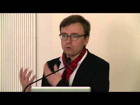 Esxence 2014 - Artistic Perfumery: on the Links between Art & Perfumery with Claus Noppeney