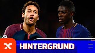 Neymar, Ousmane Dembele, Mario Mandzukic & Co.: Bayerns Rolle im Transfer-Domino | FC Bayern | SPOX