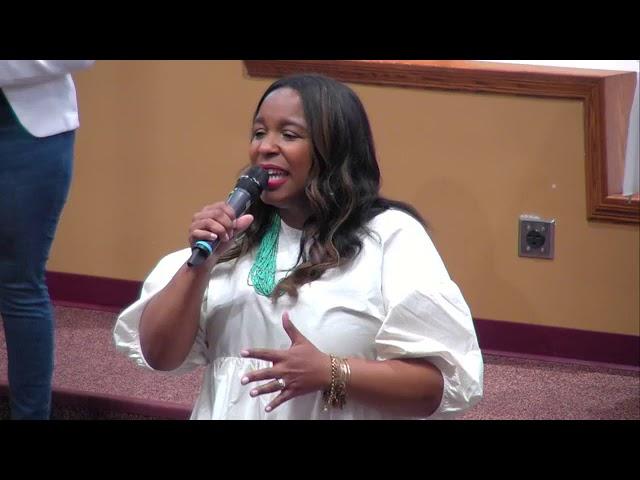 (9-6-20) Sunday Morning Service