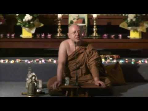 How To Deal With Confusion | Ajahn Brahm | 19-12-2014