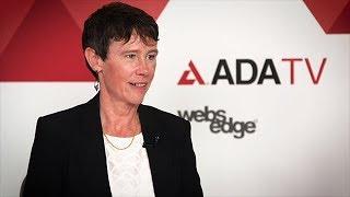 Interview with Jane Reusch, MD - President, Medicine & Science, ADA - ADA 2018