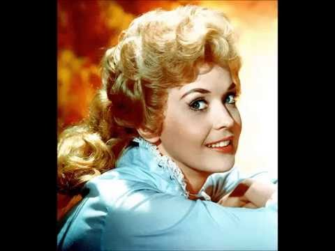 Blue Star  Donna Douglas