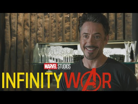 Marvel - Avengers : Infinity War Early Reactions! ( Part 2 )