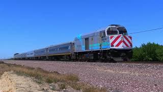 Lagu naik kereta api