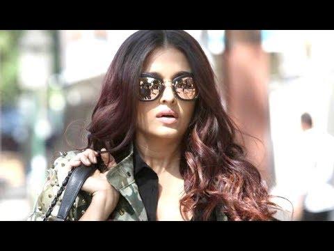 Aishwarya Rai Stunning FIRST LOOK From New Movie Fanne Khan!