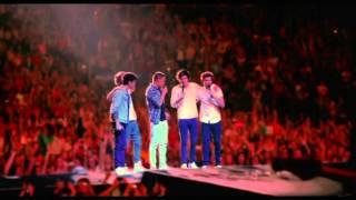 Tráiler One Direction 3D - This is us - Español