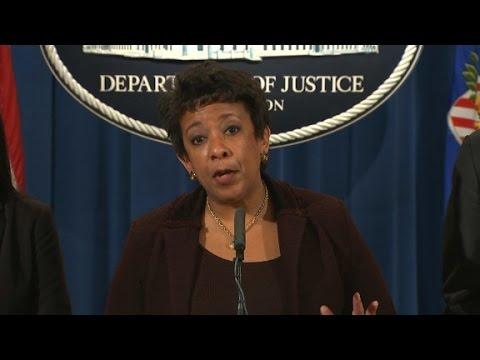 Justice Department investigating Chicago Police Department