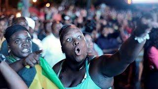 #RioGoldRush: Half Way Tree celebrates silver medals