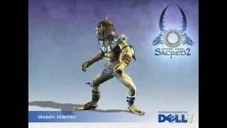 Sacred 2: Fallen Angel Xbox 360 Trailer - Goblin Warrior