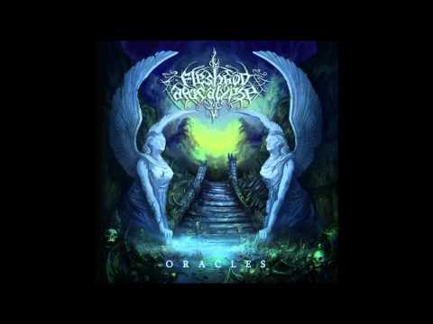 Fleshgod Apocalypse - Oracles (Full Album) (HD 720p)
