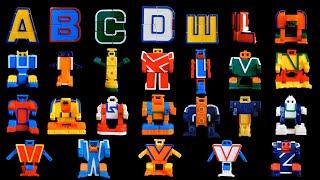 Alpha-Bots - ABC