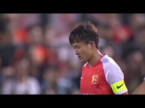 2018 CHA League one   Round 11   Wuhan ZALL vs Yanbian