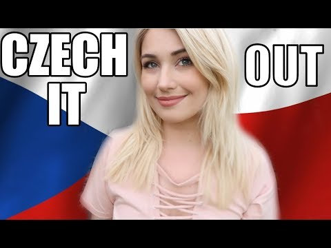 HOW CZECH PEOPLE REALLY ARE...| CZECH PEOPLE EXPOSED!!!