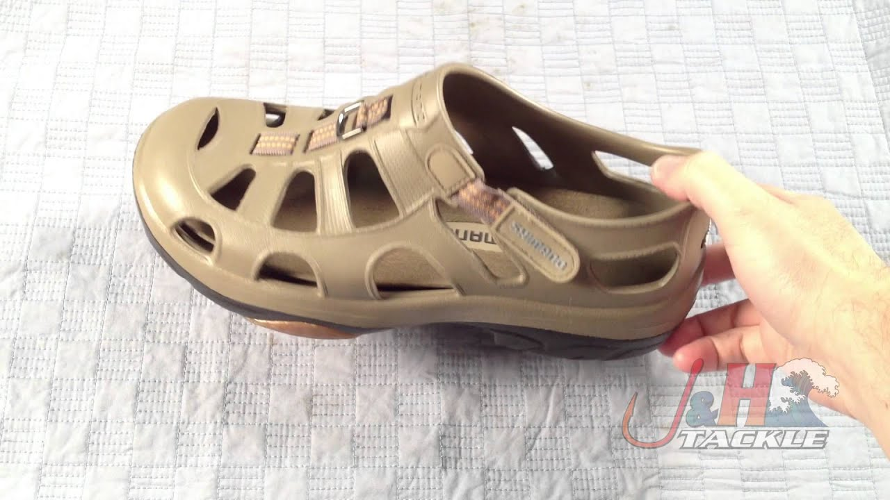 Shimano Evair Fishing Shoes  e69cd655064