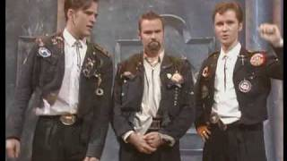 DAAS: The Big Gig - War of the Sexes