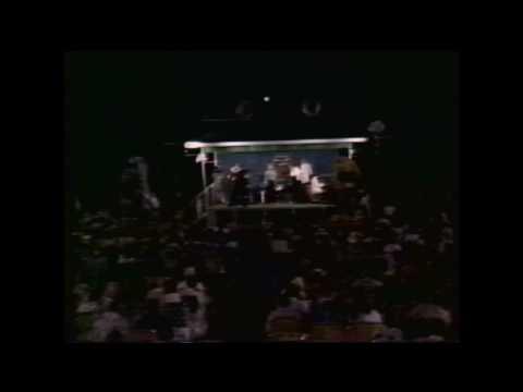 THE HINSONS - He Can - Live Video Bonifay FL 1979