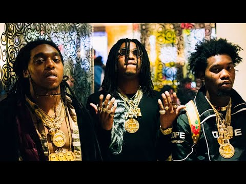 MIGOS - Young Rich Nation  The Album Released