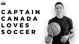 """Steve Nash: """"The ones who make it are the ones who are the toughest mentally"""""""