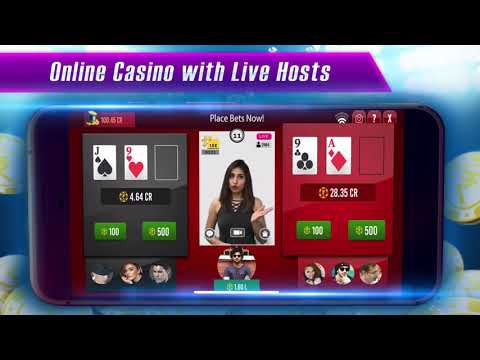 SuperStar Teen Patti | Play for free on Facebook, Android or