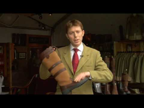 Dubarry Interview - Galway Boot Review