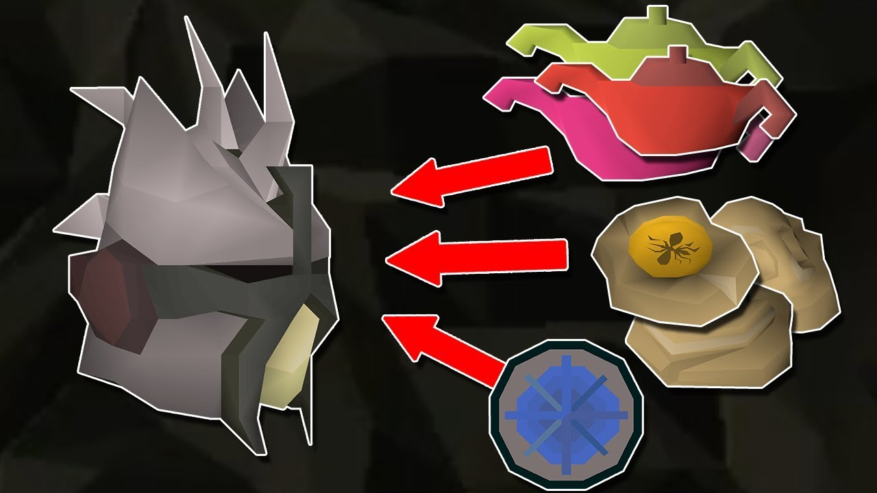A New Discovery Will Allow me to Unlock the Slayer Helm Sooner! #19 -  Slayer Only Ironman [OSRS]
