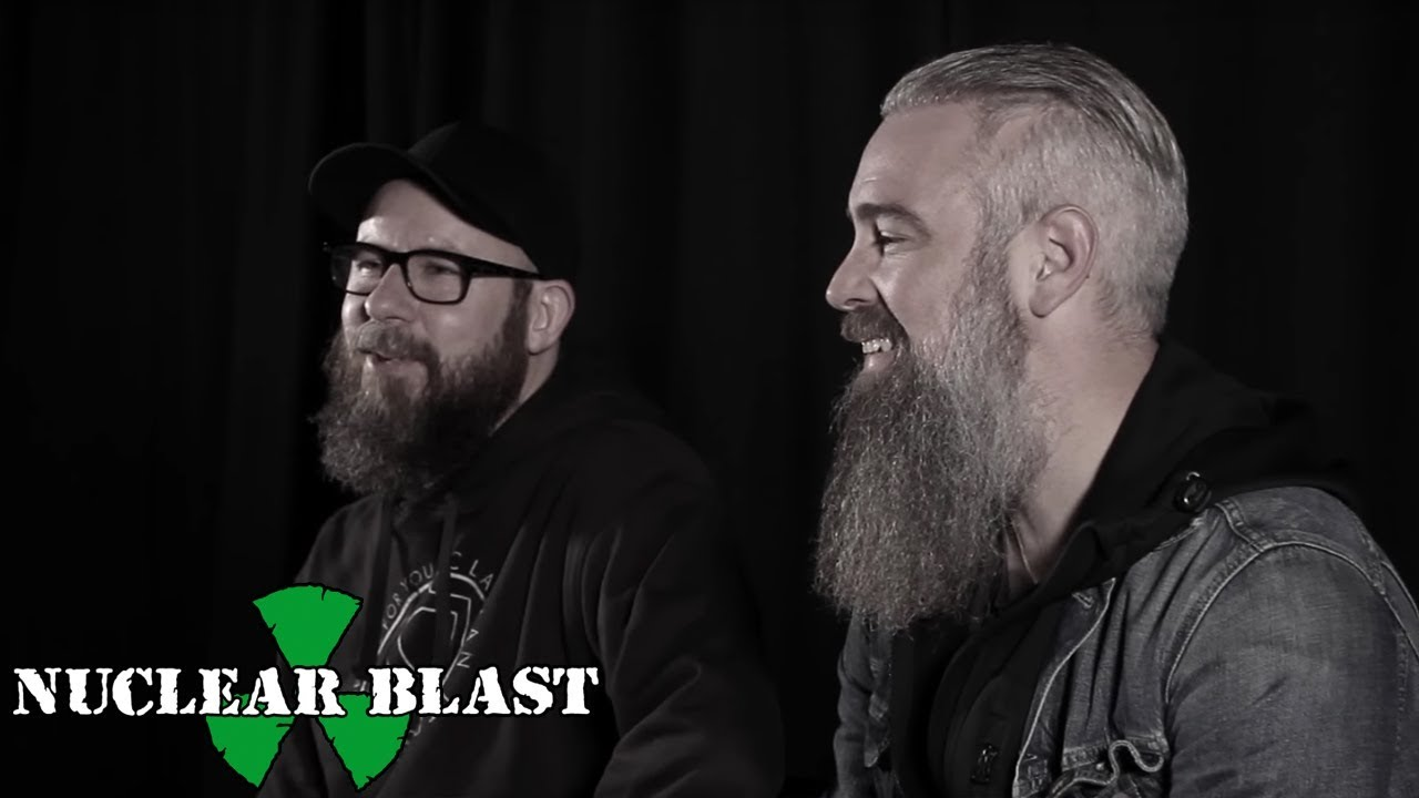 IN FLAMES — Battle Of The Bands (OFFICIAL TRAILER)