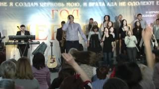 Алексей Захаренко (Танцуй) 10.03.12