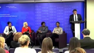 Une célébration des femmes et de l'innovation : l'innovation est-elle sexiste ?