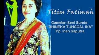 TITIM FATIMAH - Botol Ketjap  ( P'DHEDE CIPTAMAS ).wmv