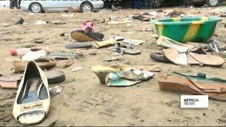 Guinée : cohue meurtrière lors d