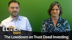 Southern California Real Estate: The Lowdown on Trust Deed Investing