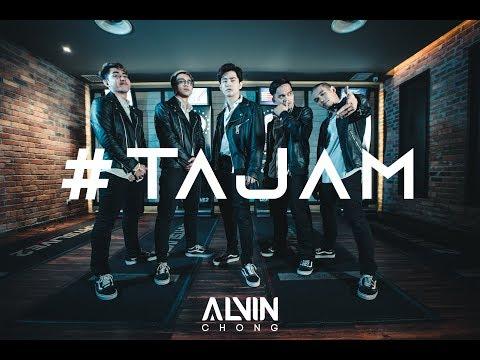 Alvin Chong - Tajam (Official Dance Video)