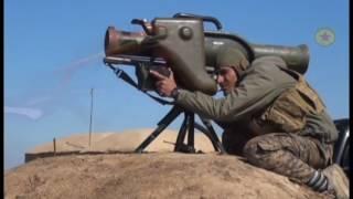 Koma Cudi - biji YPG
