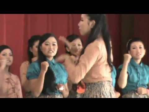 Karatagan Pahlawan - Paduan Suara SMAN 2 Cikampek Cresendo Choir