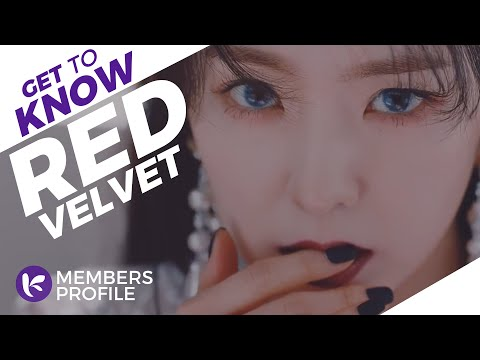 Red Velvet (레드벨벳) Members Profile & Facts (Birth Names, Positions etc..) [Get To Know K-Pop]