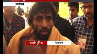 शहीद दिवस पर आयोजित फ्री स्टाईल कुश्ती प्रतियोगिता में हरियाणा ने दिल्ली को हराया