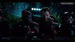 Jurassic World  Fallen Kingdom (2018)  Chris Pratt   El Reino Caído  DIR  Juan Antonio Bayona