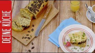 Low Carb Brot | REWE Deine Küche