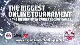 EA SPORTS Challenge Series: NHL 12 Challenge