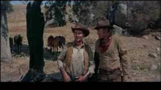 Epic Westerns - Proud Rebel, Big Country, Buffalo Girls