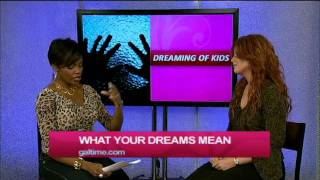 What Do My Dreams Mean? Find out here!